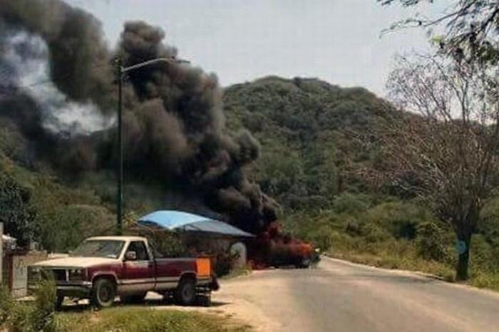 CJNG, nueva cabeza de la hidra del narco en México