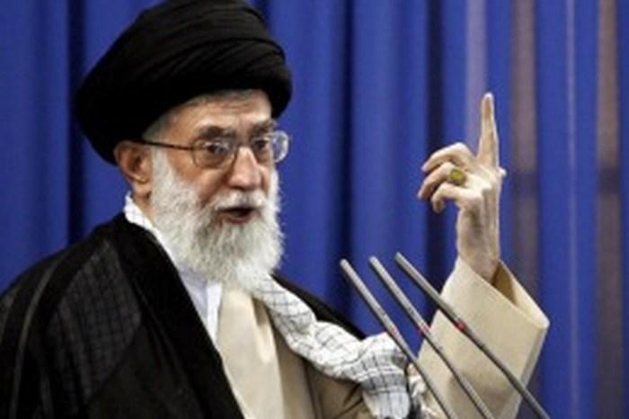 """El líder supremo iraní dijo no estar """"ni a favor ni en contra"""" del acuerdo nuclear"""
