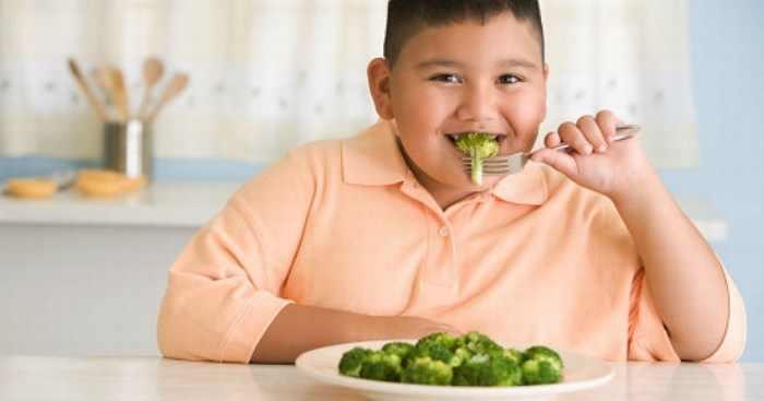 Obesidad infantil se previene con actividad física y dieta balanceada