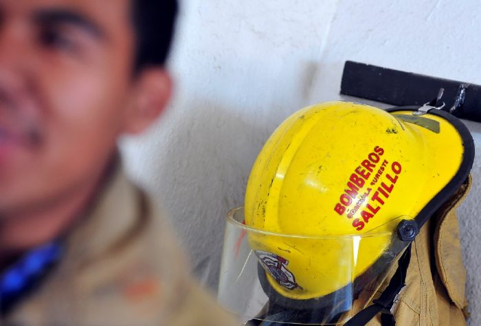 Saltillo: Emite Bomberos recomendaciones contra abejas