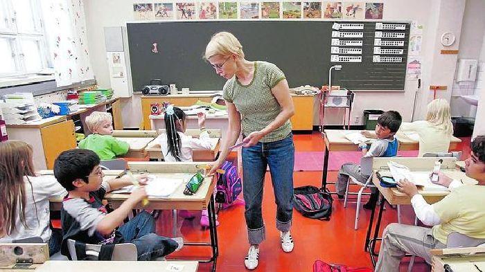 El sistema escolar finlandés, uno de los mejores del mundo, dejará de enseñar materias