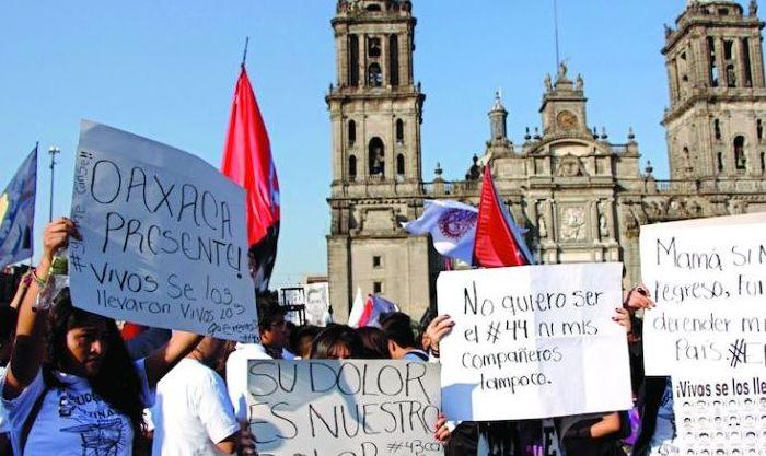 México, el segundo país con más impunidad