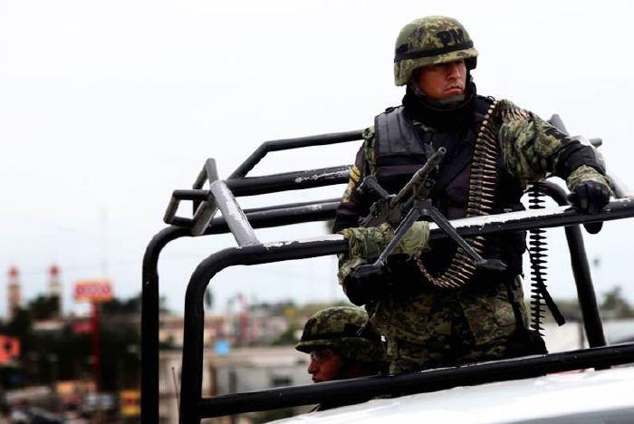 Incontenible Violencia en Tamaulipas