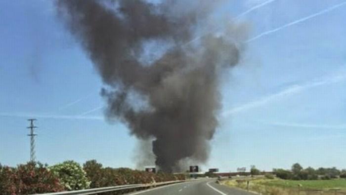 Tres muertos, un desaparecido y dos heridos graves del Airbus 400M
