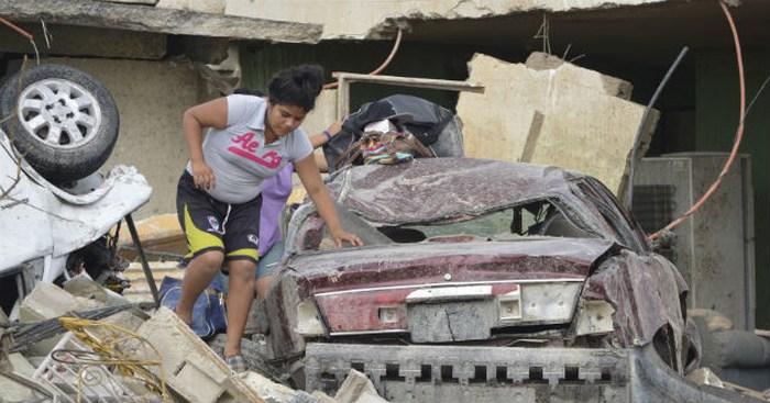 Tornados y granizadas serán recurrentes en México