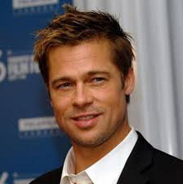 Una revista asegura que Brad Pitt es bisexual