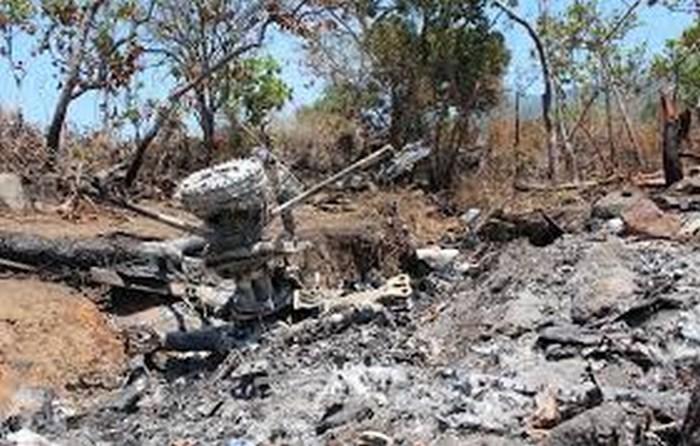 Fallece otro militar por derribo de aeronave en Jalisco