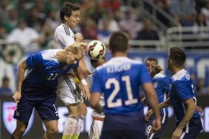 México desciende cuatro posiciones en la clasificación de la FIFA