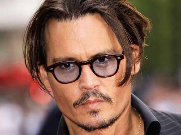 Johnny Depp abandona Australia para que sus perros no sean sacrificados
