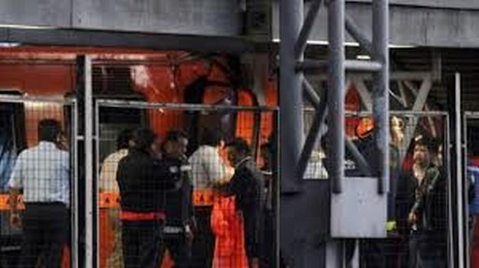 Fallas humanas causaron choque de trenes L5: STC Metro