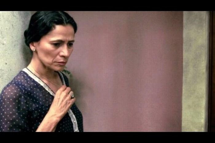 Patricia Reyes Spíndola se integra a The Walking Dead