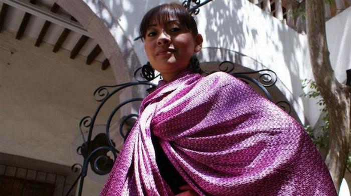 Chinos ponen en riesgo producción de rebozos de Guanajuato