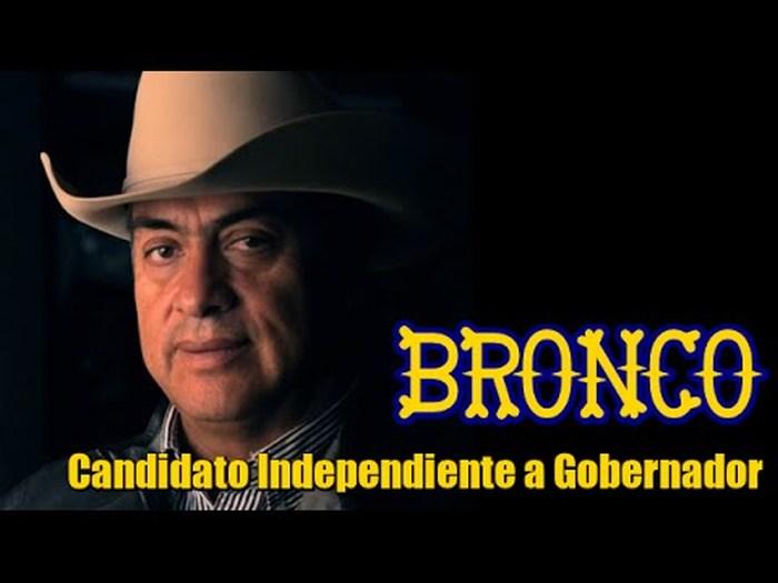 El Bronco Alcanza y gana en Nuevo León