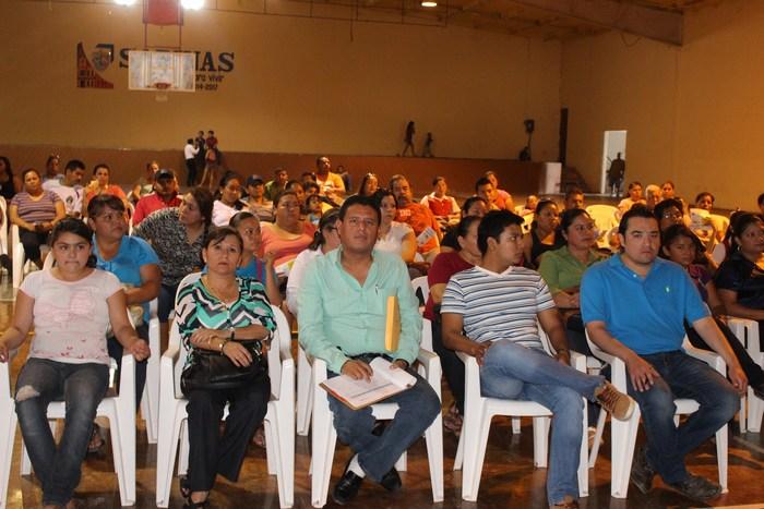 Sabinas: Concluye DIF con talleres de Prevención de Embarazos en Adolecentes