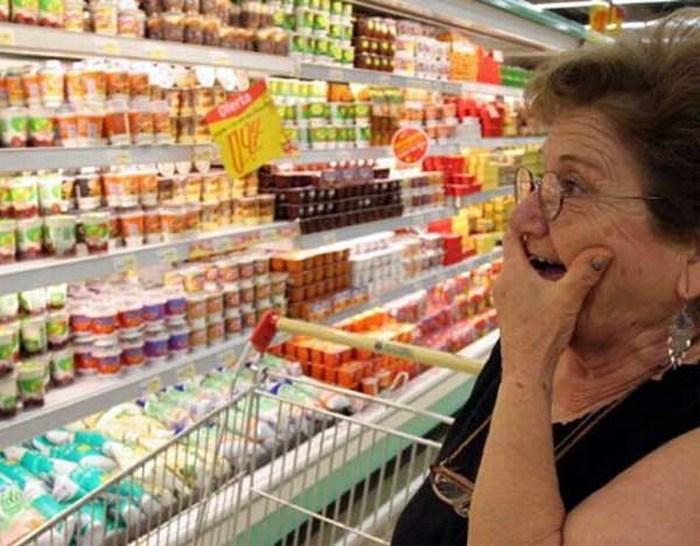 México, con la inflación quincenal más baja en casi 10 años