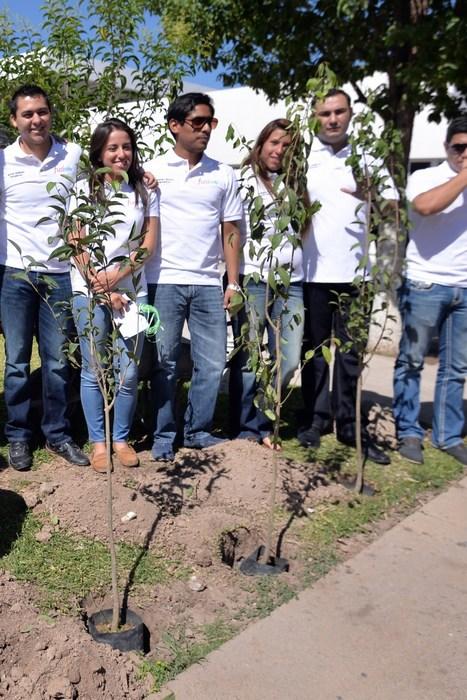 Saltillo: Instituciones públicas pueden disponer de Educación Ambiental