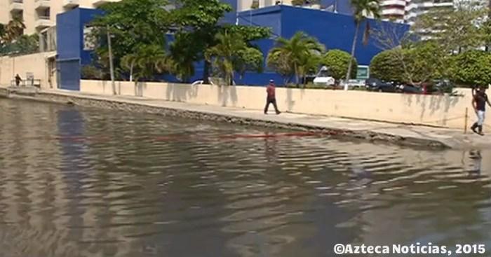 mini-inundacion
