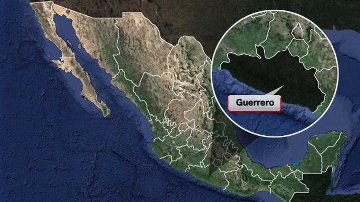 Cuatro miembros del Panal son asesinados en Guerrero