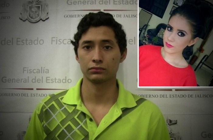 """Estudiante de odontología mató a su """"amiga"""" porque esta lo había mandado golpear"""