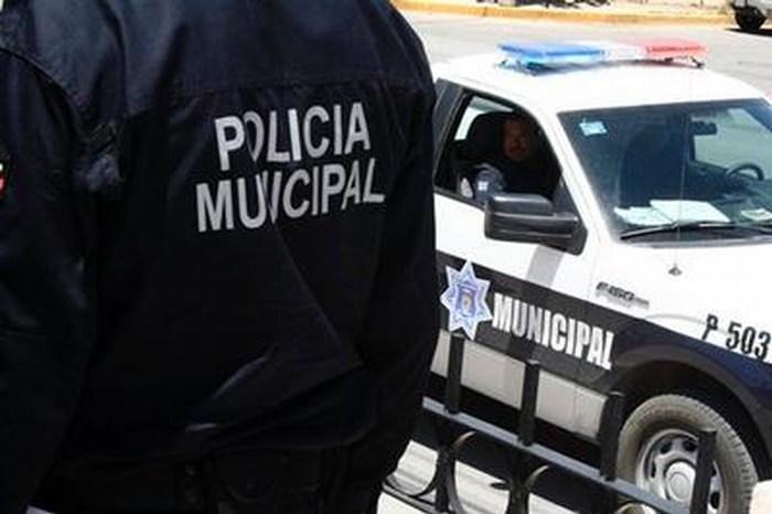Policías de Juárez asesinaron a 4 personas