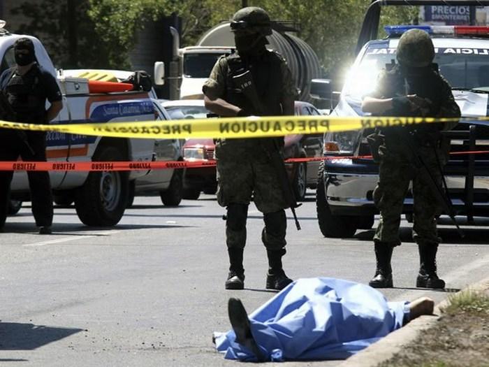 Recrudece la Violencia en Coahuila