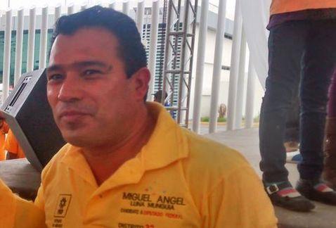 Matan a candidato a diputado federal del PRD a 5 días de las elecciones