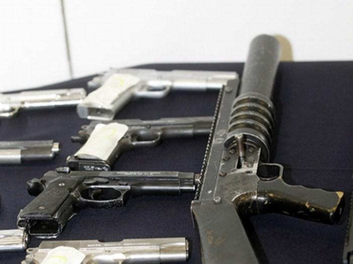 Caen secuestradores de ex diputada local en Tamaulipas
