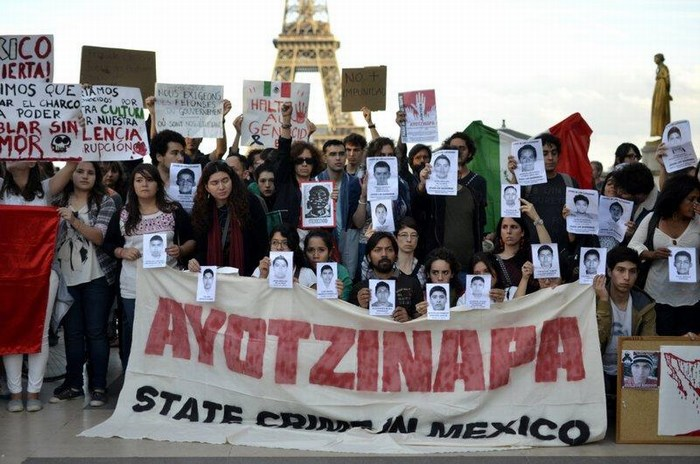 Torturados, mitad de procesados por caso Ayotzinapa: expertos