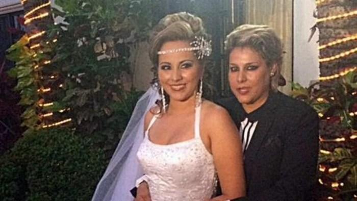 Celebran primera boda gay en Tamaulipas