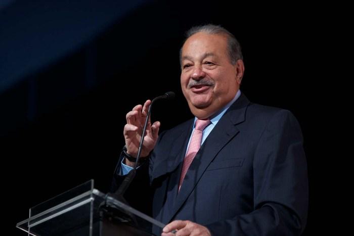 Lo que no se ha contado de la vida del multimillonario mexicano Carlos Slim.
