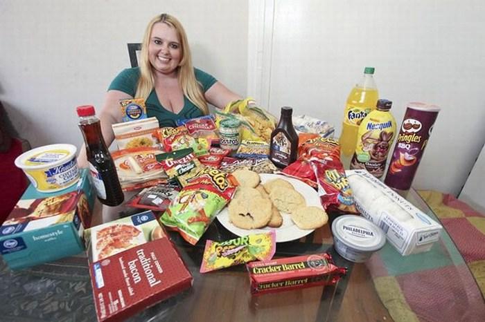Conoce los 25 alimentos más adictivos, según especialistas