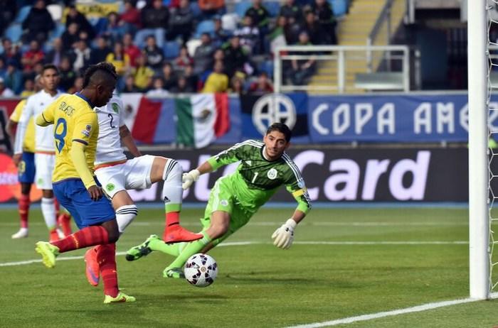 México y Jamaica, las invitadas se fueron a mitad de la fiesta de la Copa América