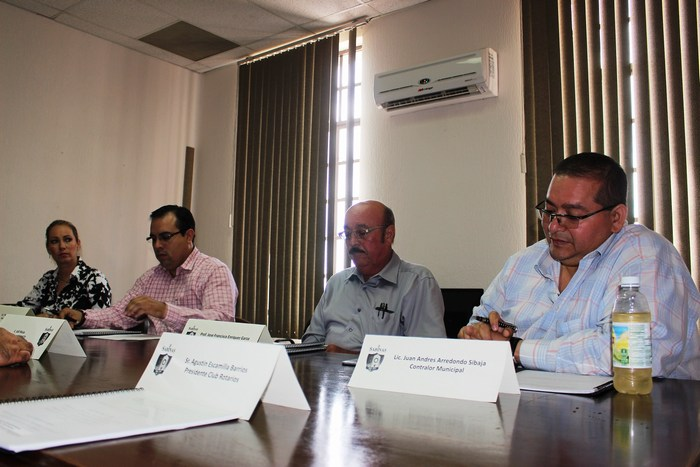 COPLADEM autoriza obras de infraestructura social en Sabinas