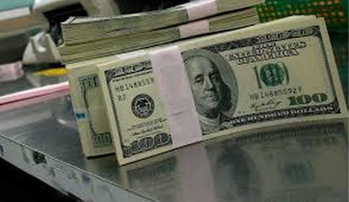 Dólar, en 15.80 pesos al cierre en bancos del DF