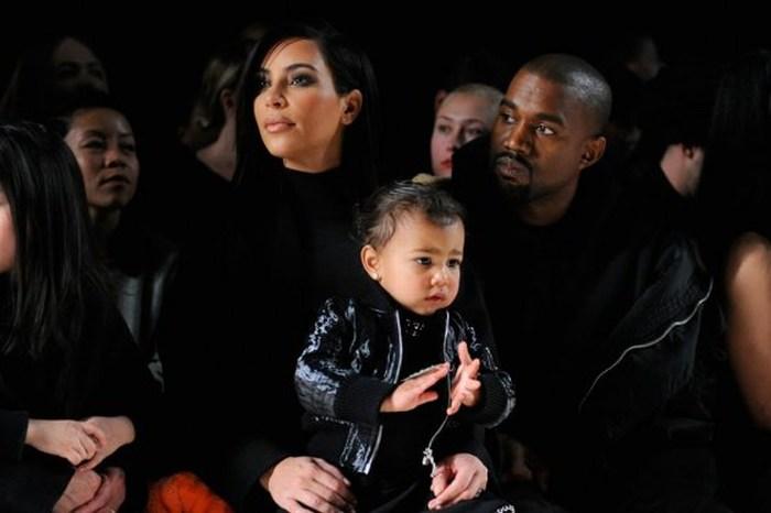 Kim Kardashian espera su segundo hijo