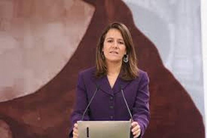 Ex primera dama Margarita Zavala buscará presidencia de México en 2018