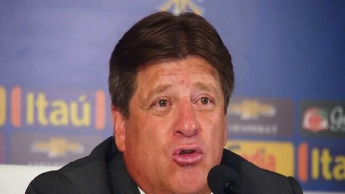 'Piojo' Herrera se defiende por mensaje electoral
