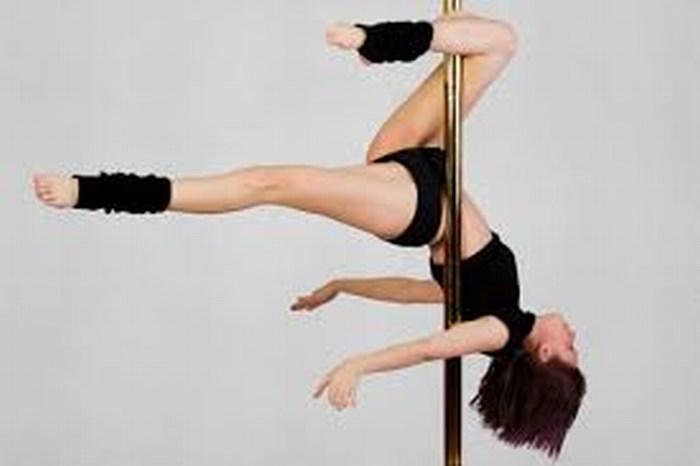 Celebran día del 'Pole Dance'