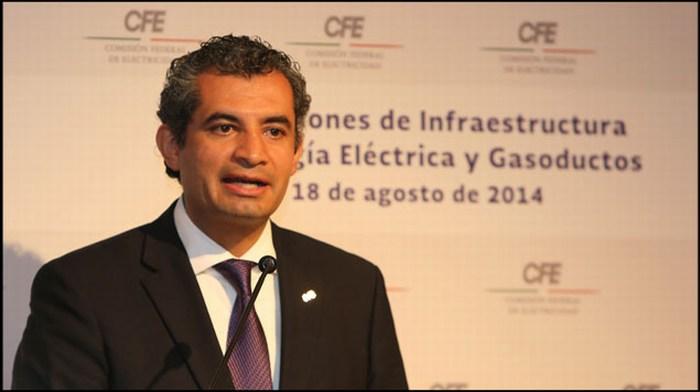 Tarifas eléctricas industriales y comerciales van a seguir bajando: CFE.