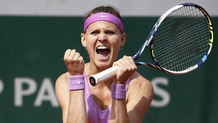 """La """"locura"""" de la checa que definirá Roland Garros contra Serena"""