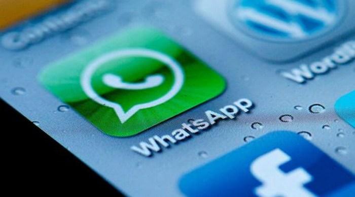 WhatsApp reprueba examen sobre privacidad