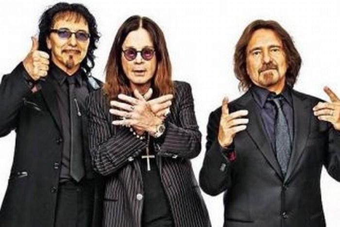 Black Sabbath se despedirá de los escenarios en 2016