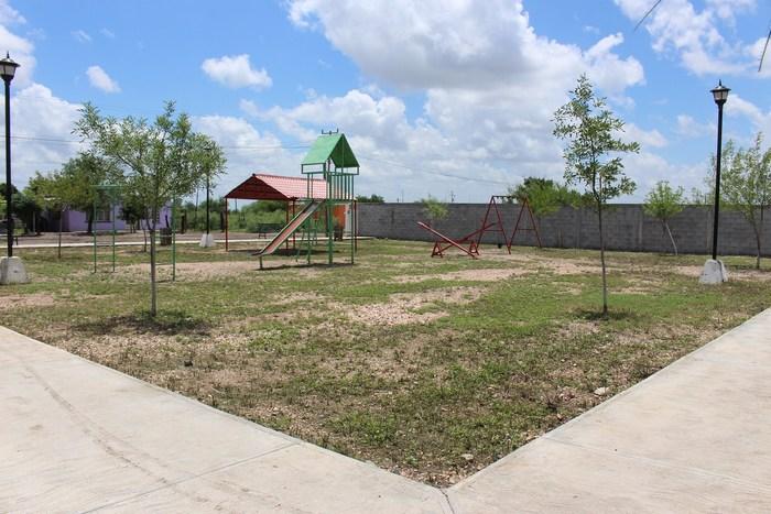 Sabinas: Aplican labores de limpieza en Nuevo Barroterán