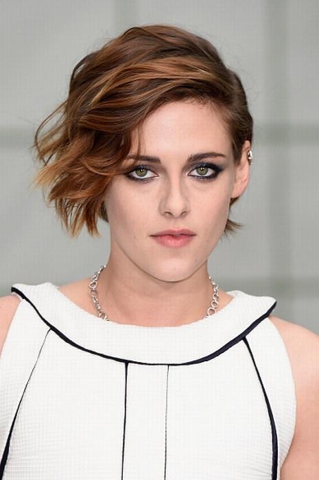 Madre de Kristen Stewart confirma que la actriz es bisexual
