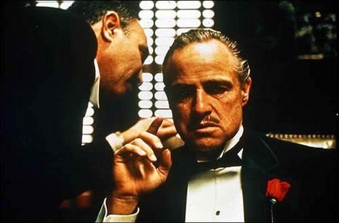 Los 10 mandamientos de la Mafia Siciliana.