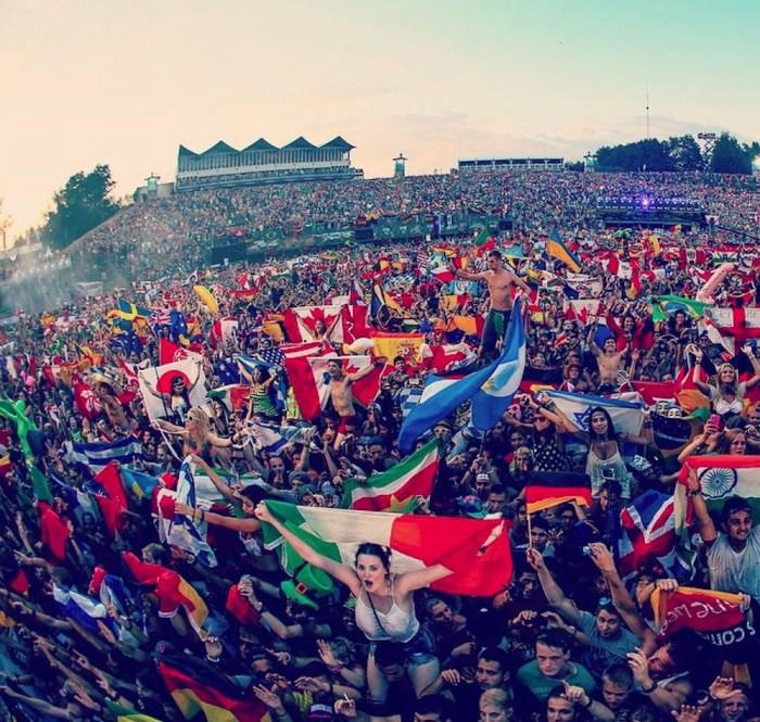 Tomorrowland Unite México: precio de los boletos e información