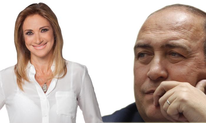 También Rubén Moreira se mocha con Adela Micha