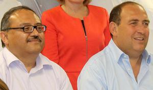 Intenta Gobernador esconder a David Aguilón