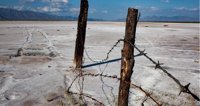 Coahuila quedará sin agua por fiebre de energéticos, alertan Wilson Center y Circle of Blue