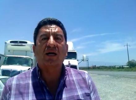 VIDEO: Ciudadanos ofrecen apoyo ante arbitrariedades de Ruben Moreira